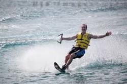 رحلة التزلج على الماء فى شرم الشيخ